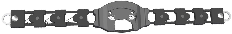 Chameleon Extenders design