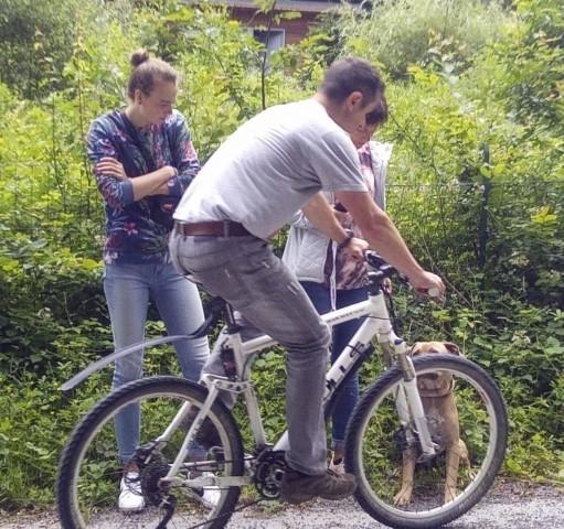 GoBobby fietsen
