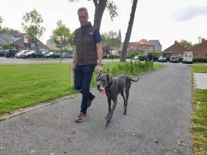 duitse dog training